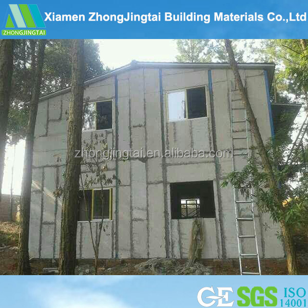 Chinese High Quality Popular Top Build Prefab