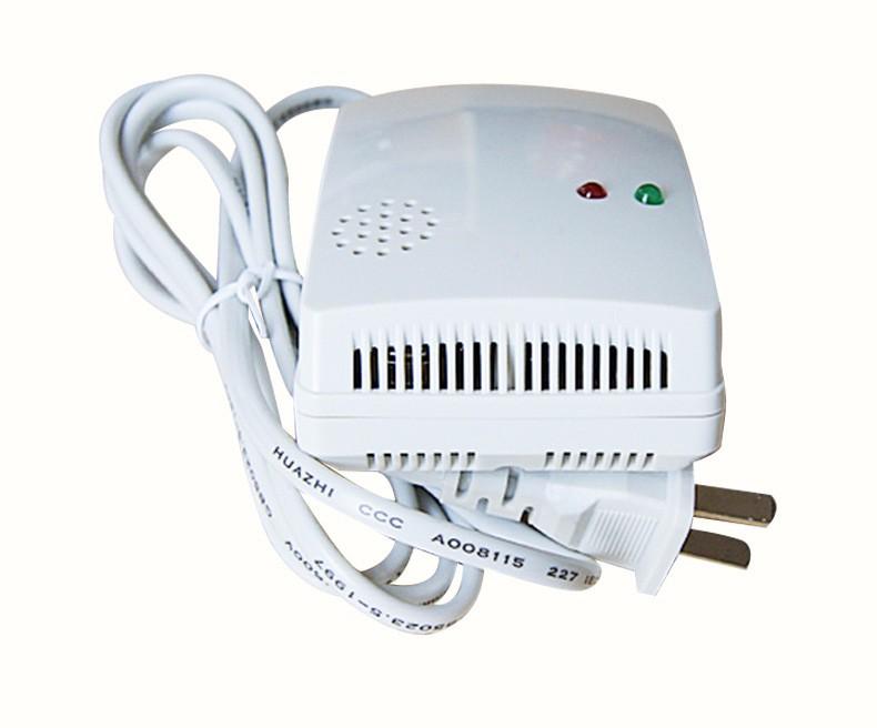 Gas Leakage Alarm  (1)