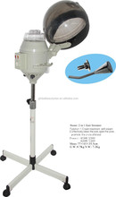 Beautystar 2 IN 1 Hair steamer , cream treatment with steam,open the pore promote the circle of the blood