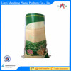 animal laminated pp woven feed bags 50kg bags of rice agriculture food