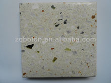 2013 best seller decorative artificial sparkling stone wall panel with top polished surface for decorated interior design