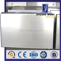 factory supply 309S stainless steel sheet cutting machine price