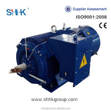 Y2 series three-phase Low Voltage High Output motor(H400-500)