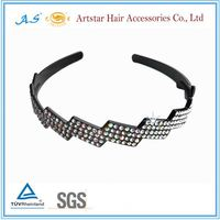 ARTSTAR headbands with rhinestones