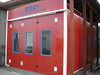 Auto Spray Painting Booth/Baking Room/spray booth for australia