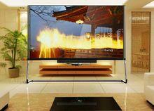 LED TV bus entertainment digital