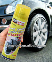 best selling SP-655 industrial cleaners for car tyre care products