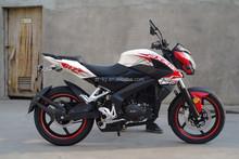 2015 best selling Bajaj new model 200NS 200cc 250cc street motorcycle