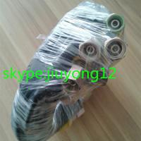 Hydraulic Pressure Test Fittings G1/8 Cone Dn3 Test Hose