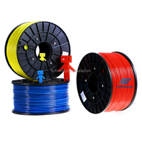 We Produce 1.75mm 3mm ABS Plastic Filament For 3D Printer