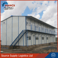 Canteen building, office building,Prefabricated House