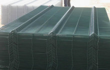 Hot product high quality wire mesh fence manufacturer