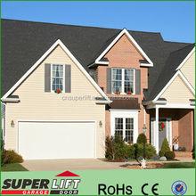 overhead folding up garage door cheap sale