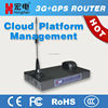 Good Quality H8922 Industrial Cellular 3G WiFi Router