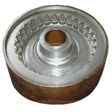 High Quality Motorcycle/Bicycle/Bike/Electric Vehicle Tyre Mould Making
