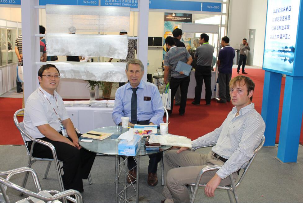 Многофункциональный материал Wuyang 300 /^ 2Emulsion EMC