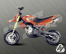 AIR-COOLED 49CC MINI DIRT BIKE FOR KIDS MINI MOTO mini pocket bike