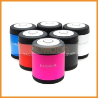 KAIDAER BDL-KD05BT Mini Bluetooth Speaker With TF Card U-Disk