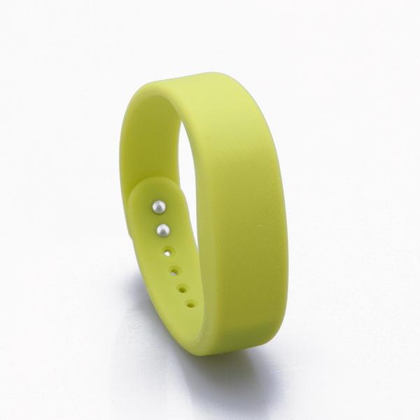 Latest Silicone Kids Gps Tracking Bracelet
