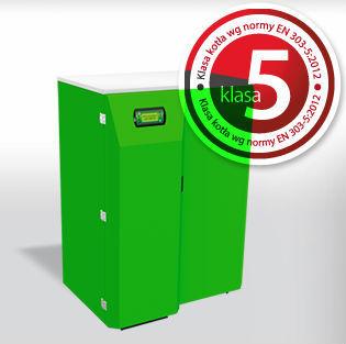 Kostrzewa compact bio pellet boiler 24kw buy wood pellet for Compact 24 pellet