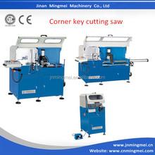 CNC Corner Connector Automatic Heavy-duty Cutting Saw