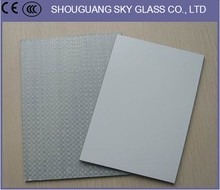3mm, 4mm, 5mm, 6mm IKEA safety mirror vinyl back wholesale