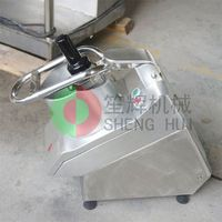 best price selling machine to cut potato french fry QC-500H
