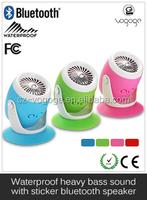 Waterproof Bluetooth Speaker Portable Mini Bluetooth Speaker for MP3 / iPhone / iPad / Samsung / Tablet PC / Laptop