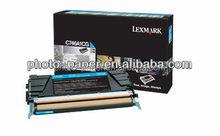 100% Original/Genuine Lexmark Return Program Color Laser Toner C746A1CG/MG/YG