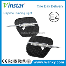 car specific led daytime running lights for BMW X5/E70