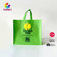 2015 Superior Quality Large customer customization shopping bag