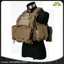 Tactical khaki-weste armee weste