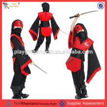 Atractiva de japón girls halloween costume cosplay del anime ninja traje PGFC-2481