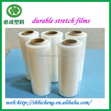 Competitve Price Plastic Stretch Film for Pallet Wrap