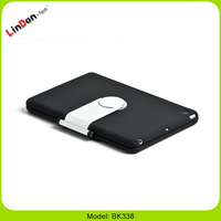 2014 Fatory fashion design 360 degree rotate wireless bluetooth 3.0 for ipad mini keyboard case