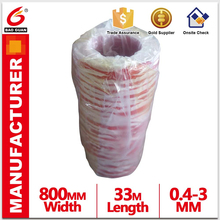 lasting in high temperature Odorless Grey/Clear/white VHB Acrylic Tape jumbo rolls