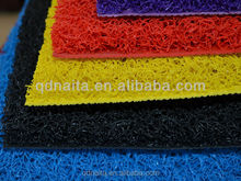 2015 hot sales PVC coil door mat