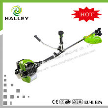 China supplier new grass cutters gas lawn cutter with GS CE EMC EU-2 approval
