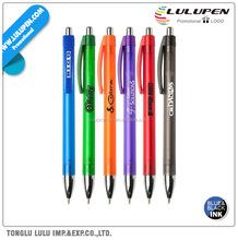 Modesto FR Promotional Pen (Lu-Q38524)