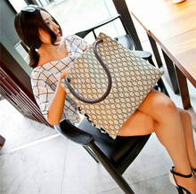 2014 hot sell europe large modern women handbag brands