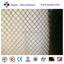 Reliable Supplier ISO 9001:2008 pvc chain link fence dog run
