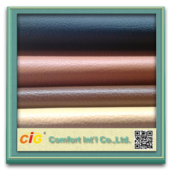 Pvc Upholstery leather for sofa and chairs