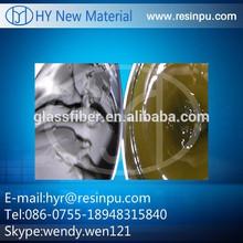 Dos componentes alta temperatura epoxi sellador para unión de metal