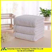 100 percent cotton High Quality European Style Checks Patterns Patterns Bath Towel
