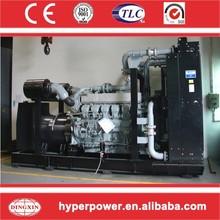 600kw Japan mitsubishi diesel generator parts