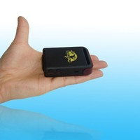xexun TK102-2 GPS/GSM/GPRS tracker, Personal tracker, with free web tracking for all countried over the world