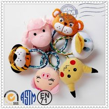 Factory Promotion Custom Made Plush Pet Products sisal rope for pet