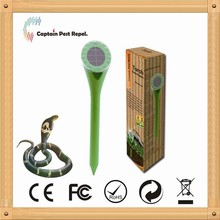 Torch solar electronic pest control pest control solar controller m-7