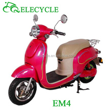 em4 48V 800W rechargeable battery adult electric motorcycle
