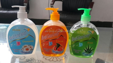 OEM hand soap/ liquid soap/ hand wash with high quality